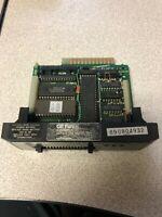 GE FANUC IC610CPU104B SERIES ONE MODEL E CPU MODULE