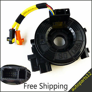 Spiral Cable Clock Spring 84307-06090 84306-09030 For Toyota Camry 2012-2014 New