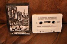 Grey Machine - Vultures Descend (Single/Demo/Obscure Metal)
