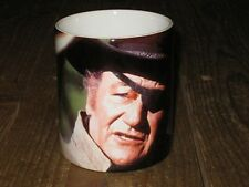 John Wayne Cowboy Legend Patch MUG