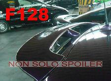 SPOILER ALETTONE BMW  MINI    GREZZO IN POLIDUR PRIMA DEL 2007 F128G-TR128-1
