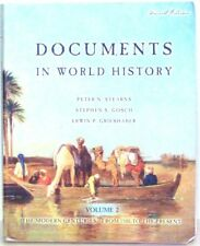 DOCUMENTS IN WORLD HISTORY - VOL. 2 : THE MODERN CENTU-