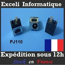 Connecteur alimentation dc power jack pj110 Compaq Presario V5000 Series