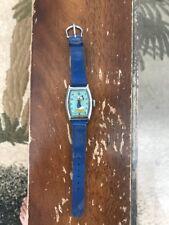 1946 VINTAGE RARE Donald Duck U.S. Time Ingersoll Mechanical WATCH 100% MINT