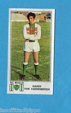 BELGIO-FOOTBALL 76-PANINI-Figurina n.284- VAN VAERENBERGH -RAC MECHELEN -Rec