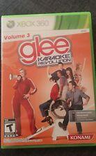 Karaoke Revolution Glee: Volume 3 Bundle (Xbox 360)