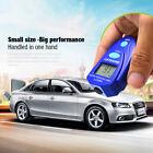 Car Tester Gauge Meter Measuring Tool Lcd Digital Paint Coating Thickness Probe