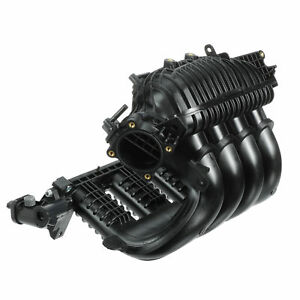 OEM 2017-2019 Nissan Rogue Engine Intake Manifold NEW 14001-7FH0C