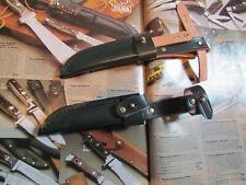 Puma cuch para gran jagdnicker cuchillo 3589 original Puma Solingen.