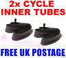 700x28/32c SCHRADER Bicycle Mountain Bike Cycle Inner Tubes FREEPOST 700c 28c x2