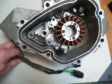 Yamaha FX HO 2007 Stator and Cover