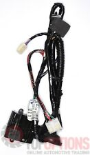 NEW GENUINE Ford FG Sedan Trailer Towbar Wiring Harness - NON REVERSING SENSORS