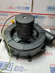 Fasco 7021-10957 Armstrong Draft Inducer Motor 🔥Assembly 45889-001