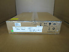 NEW Sealed HP 5120-24G EI TAA 24 Port Gigabit Ethernet Switch + 4 JG245A JE066A