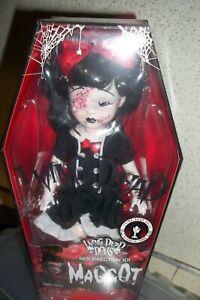 Living Dead Dolls Resurrection 12 Maggot MIBx Sealed New