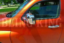 2006-2012 Chevy HHR chrome DOOR HANDLE covers trim