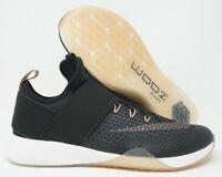 Nike Air Zoom Strong Womens Running Gym Shoes Black Metallic Red Bronze Multi Sz