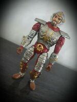 Retro Skeleton Warriors Ursak: The Guardian Action Figure Playmates Ideal 1994