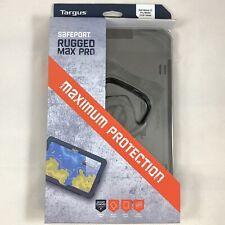 New Targus Safeport Rugged Max Pro Case Dell Venue 11 Pro 5130 THD114US-50