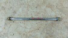 98 Laverda ZLV 650 SP 668 ZLV650 swing arm swingarm pin bolt