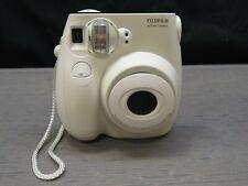 Fujifilm Instax Mini 7S Instant Camera (Powers On)