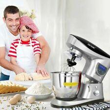 Litchi 7.4 Qt Cooking Stand Mixer Kitchen Machine Sm1088 - Silver