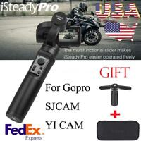 Hohem iSteady PRO 3-Axis Handheld Gimbal Stabilizer for GoPro Hero 6/5/4/7 SJCAM