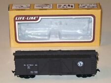 Vintage HO Scale Life-Like GREAT NORTHERN RAILWAY Sliding Door Box Car GN 5718
