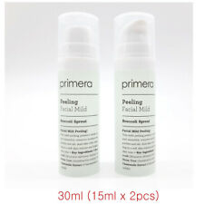 Primera Facial Mild Peeling 30ml (15ml X 2pcs )  Feeling Facial Mild  K-Beauty