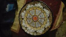 Piatto ceramica Cunardo 1966