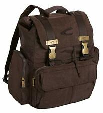 CAMEL ACTIVE / Travel / bag / backpack / brown / Brand New / Luggage