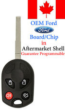 1 Original OEM Keyless Remote Key Fob For Ford Escape Fiesta Transit OUCD6000022