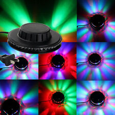 48LEDs RGB Stage Lighting Bar Party Disco DJ Light Effect Auto/Voice-activatedFF