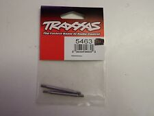 TRAXXAS - SHAFT, GTR SHOCK (2) (STAINLESS) - MODEL# 5463