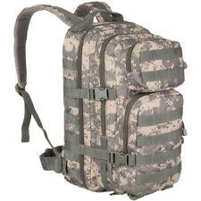 US MOLLE Assault Pack Rucksack Tactical Combat Army Backpack 20L ACU Digital