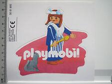Autocollant sticker playmobil-jouets-poupées 1 (5324)