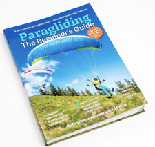 Book: Paragliding: The Beginner's Guide by Cross Country Magazine