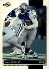 "1996 Score Football ""Main Set"" Cards #1 to #150 Veterans"
