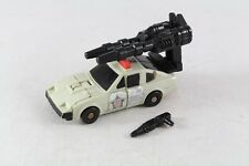 Transformers G1 Streetwise Defensor Protectorbots European Release Complete