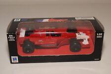 V 1:32 NEWRAY FERRARI RACING CAR FORMULA 1 F1 RED MINT BOXED