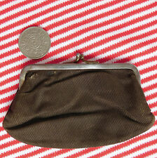 Tailored 1950s Vintage Bags Wallets