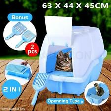 Hooded Litter Tray