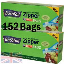 ziploc food storage bags ebay. Black Bedroom Furniture Sets. Home Design Ideas