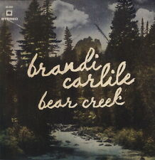 Brandi Carlile - Bear Creek [New Vinyl] With CD
