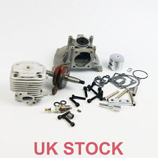 Rebuild Upgrade 4 bolt 30.5cc Engine fit HPI rv Baja 5B SS 5T 5SC 26 29cc zenoah