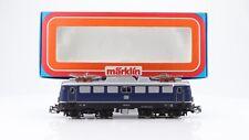 Märklin H0 3039 E-Lok BR 110 der DB OVP TOP
