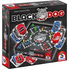 Schmidt Spiele Black DOG, Brettspiel