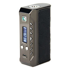 Authentic Think Vape Finder 167W TC MOD with DNA250 - BLACK