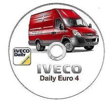 Iveco Diario (2006-2011) reparación manual