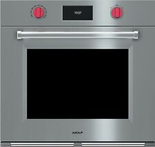 "*New* Wolf So30Pm/S/Ph 30"" M Series Convection Wall Oven (Stainless Steel) *New*"